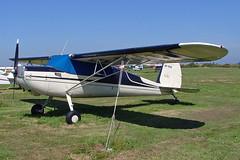 CF-FLK   Cessna 120 [14332]  Delta Heritage Air Park~C 20/07/2008 (raybarber2) Tags: 14332 airportdata cn14332 cak3 canadiancivil cfflk flickr single oldtimer raybarber planebase filed