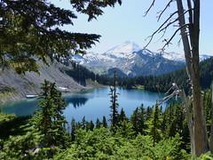 Chain_Lakes (4) (Go4Hike) Tags:
