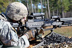 Machine Gun Leader's Course (Georgia National Guard) Tags: 48thibct 48thinfantrybrigadecombatteam 121stinfantryregiment georgiaguard armytraining nationalguard