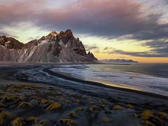 Stokksness Iceland (Eric Zumstein) Tags: iceland stokksness drone clouds sky easternregion is aoi bestcapturesaoi elitegalleryaoi visipixcollections