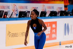 Vanessa James, Morgan Ciprès (asveri) Tags: figureskating isufigureskating skating practice gpfrance grandprix ifp2017 internationauxdefrance