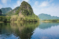 Ninh Bình | 12.2017 (trucviet323 's photo) Tags: leica leicaq 28mm f17 ninhbinh ninhbình vietnam landscape