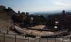 The Ancient theatre of Taormina (grannie annie taggs) Tags: theatre taormina sicily