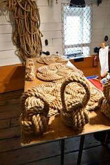 HMS Warrior (Martin Hronský) Tags: martinhronsky nikon d500 autumn 2017 geotaged england unitedkingdom uk trip europe portsmouth hmswarrior museum ship frigate armourplated iron 1860 historicdockyards