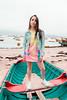 Rafa (oscar pinto fotografía) Tags: playa tome verano invierno muelle bote sesion de fotos mujer women retrato tropical mar