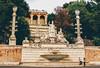 Rome photography walking tour by La Lente Photography (Paul D'Ambra - Australia) Tags: colosseum europe history holiday italy pathenon roman romanforum rome spanishsteps travel trevifountain trip
