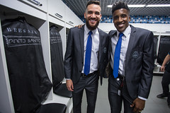 Gremio (Grêmio Oficial) Tags: libertadores conmebollibertadoresbridgestone equipe esporte esportedeacao estadio futebol gremio temporada2017