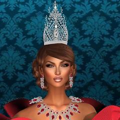 Heth Haute Couture- The Crown Of Light ( Coroa de Luz) (Xiomara Lavendel) Tags: hethhautecouture hhc accessories couturefashion amacci hair xiomaralavendel secondlifemodel slmodel slfashion secondlifefashion secondlife