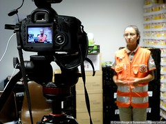 Collecte de la Banque Alimentaire - Novembre 2017 (Croix-Rouge française à Suresnes) Tags: croixrouge hautsdeseine banquealimentaire collecte alimentaire suresnes bénévolat bénévoles générosité epiceriesociale tournage interview