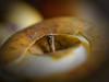 Bokapple (BeMo52) Tags: apfel apfelschale apple bokeh fruchtobst fruit rokkor55mm17 spirale unschärfe food fruits früchte