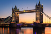 Tower Bridge Sunrise (Rich Walker75) Tags: towerbridge london england landscape landscapes landscapephotography landmark landmarks bridge bridges history historic riverthames river thames morning sunrise dawn canon eos100d efs1585mmisusm eos cityscape