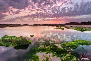Bloubergstrand Tidal Pool - Cape Town