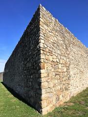 Ft Frederick State Park (karma (Karen)) Tags: bigpool maryland washingtonco forts fortfredericksp mdstateparks walls stonework mdhistory 1756 frenchindianwar nrhp nhl