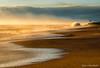 A stormy morning (Luca-Anconetani) Tags: mare waves sea lucaanconetani mareadriatico mediterraneo portorecanati sabbia nuvole alba luce rays sunrays onda bay baia