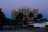BUILDING IN MORNING LIGHT (R. D. SMITH) Tags: building florida sky canoneos7d