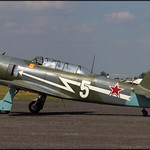 Yakovlev Yak-11 (LET C-11) thumbnail