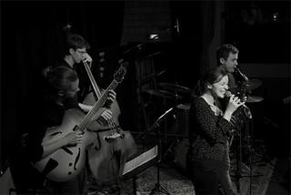 Bekki Deckart Quintett 87