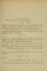 Zur Theorie der partiellen Differential-gleichunge by Sofya Kovalevskaya (heyesa.me) Tags: sonya sofya vasilyevna kovalevskaia kovalevsky kovalevskaya math maths mathematics mathematician woman russian theory partial differential equations poet poetry poem