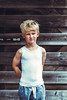 stoer (kim groenendal) Tags: stoer boy child children blond kinderfotografie people boys childphotography portrait outdoor buiten halfbody kinderen photography canon