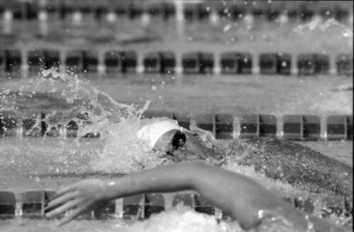 052 Swimming EM 1991 Athens