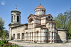 Angle View of St John the Baptist Church in Spring Time - Kerch, Crimea (Guide, driver and photographer in Moscow, Russia) Tags: russia crimea kerch churches cathedrals orthodoxcathedrals orthodoxchurches byzantinearchitecture stjohnthebaptistchurch ru