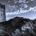 Victoria Tower (freyjad1706) Tags: blip castlehill mono