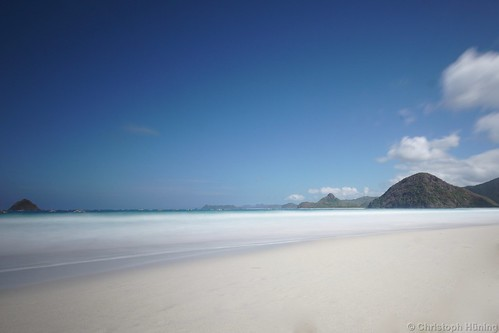 Indonesien - Lombok