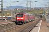 DB 146 221 Weil Am Rhein (daveymills31294) Tags: db 146 221 weil am rhein baureihe traxx regio