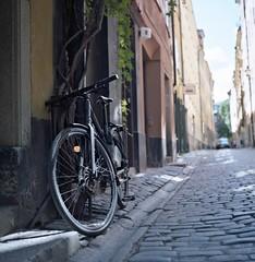 Sweden (124G, Portra 160) 007a (Jonathan_in_Madrid) Tags: 2016 film sweden stockholm yashicamat124g kodak epson v500 6x6 tlr yashinon80mmf35 portra160