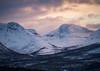 Tamokdalen, Norway (Kuutti Heikkilä) Tags: tamok norway tamokdalen deep north winter polar night