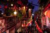 Spirited Within (Jiufen, Taiwan) (Morgan Calliope) Tags: redlanterns jiufen taiwan spiritedaway hdr teahouse