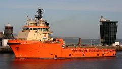 Toisa Daring (calzer) Tags: sandvik vik feb nassau eos canon tug ahts shipping sealion vs4612 oil sea north toisa daring aberdeen