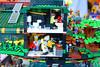 Lego Berlin 2117 (second cam) 21 (YgrekLego) Tags: dystopia ragged future science fiction lego star wars berlin 2117