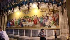 88 - Szent Sír templom / Bazilika Božieho hrobu