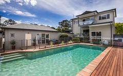 64 Wonga Road, Yowie Bay NSW