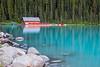 Lake Louise Canoe Rentals (HikingJoe-Gone too long) Tags: lakelouise canada banff banffnationalpark canadianrockies mountainlake canoes canoerentals landscape reflection scenic alberta