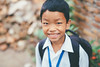 Photo of the Day (Peace Gospel) Tags: child children boy boys orphans kids cute adorable loved outdoor smiles smiling smile happy happiness joy joyful peace peaceful hope hopeful thankful grateful gratitude school uniforms education educate empowerment empowered empower