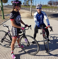 Alba Álvarez Team Clavería.18