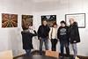 """Vernissage """"Les livres et leur architecture"""" de Stéphanie Benjamin (Ville de Levallois) Tags: culture médiathèque vernissage exposition stéphaniebenjamin gustaveeiffel 14décembre2017 décembre2017 2017"""