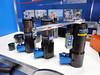 Plarad Bolt Tensioner (Plarad Japan) Tags: 国際風力発電展 大型ボルト締め ボルトテンショナー bolttensioner windpower windturbine 軸力管理 風力発電のボルト hydraulictools