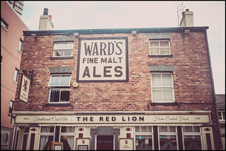 The Red Lion (Explored)