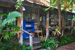 Key West (Florida) Trip 2016 0515Ri 4x6 (edgarandron - Busy!) Tags: florida keys floridakeys keywest blueheaven restaurant restaurants