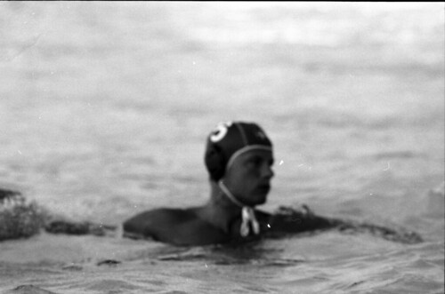 073 Waterpolo EM 1991 Athens