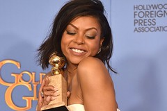 Taraji P. Henson Knows 'What Men Want'