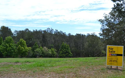 Lot 12 Rosemary Gardens, Macksville NSW