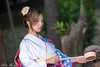 DSC_1689 (Robin Huang 35) Tags: 陳郁晴 羽晴 min 桃園神社 神社 和服 日本和服 振袖 優花梨和服 人像 portrait lady girl nikon d810