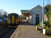 153377 Liskeard (5) (Marky7890) Tags: gwr 153377 class153 supersprinter 2l77 liskeard railway cornwall cornishmainline train