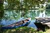 Duga Resa, Croatia - Summer in my mind (Marin Stanišić Photography) Tags: croatia river mrežnica water summer boat reflection