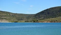 Cres Harbour [Cres - 12 August 2017] (Doc. Ing.) Tags: 2017 losinj croatia summer seaside cres harbour sea mediterranean kvarnergulf kvarner seascape