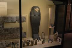 Chicago, IL - Grant Park - Field Museum - Ancient Egypt (jrozwado) Tags: northamerica usa illinois chicago museum fieldmuseum naturalhistory grantpark egypt sarcophagus
